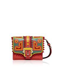 Paula Cademartori - Multicolor Anna Multi Shoulder Bag - Lyst