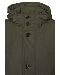 BOSS Natural Down Jacket: 'davmen' for men