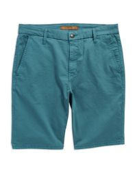 Joe's Jeans | Blue Cotton Stretch Shorts for Men | Lyst
