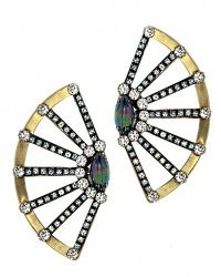 Nicole Romano - Metallic Jun Earrings - Lyst
