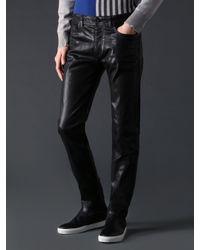 Diesel Black Gold | Black Type-267 for Men | Lyst