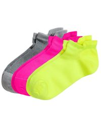 H&M | Multicolor 3-Pack Trainer Socks | Lyst