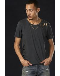 NSF | Black Philippe for Men | Lyst