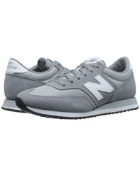 New Balance | Gray 620 - Core Collection | Lyst