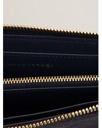Stella McCartney - Blue Wallet - Lyst