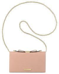 Anne Klein | Pink Time To Indulge Clutch | Lyst
