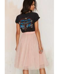 Nasty Gal | Pink Rare London Bradshaw Tutu Skirt | Lyst