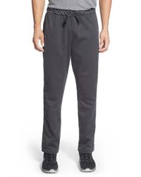 The North Face | Black 'ampere' Drawstring Pants for Men | Lyst