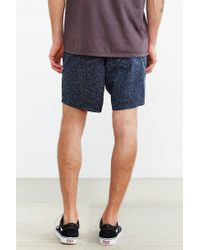 Zanerobe - Blue Playa Swim Short for Men - Lyst