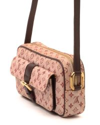 Louis Vuitton - Red Shoulder Bag - Lyst