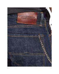 Denim & Supply Ralph Lauren | Blue Slim Selvedge Japanese Jean for Men | Lyst
