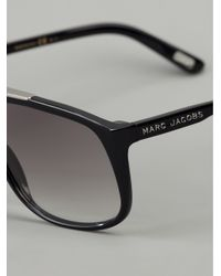 Marc Jacobs | Black Sunglasses for Men | Lyst