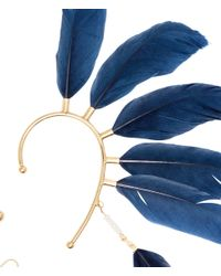 H&M - Metallic 4-Pack Ear Decorations - Lyst