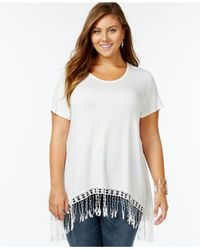 American Rag | White Only At Macy's | Lyst