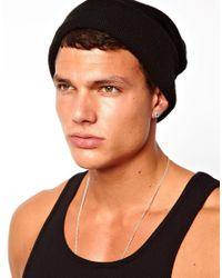 Emporio Armani | Metallic Eagle Round Stud Earrings for Men | Lyst