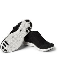 Nike | Black Free Orbit Ii Sneakers for Men | Lyst