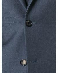 Marni | Blue Classic Blazer for Men | Lyst
