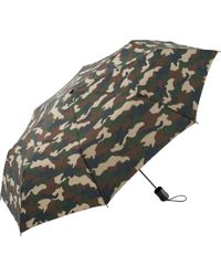 Uniqlo - Green Compact Umbrella - Lyst