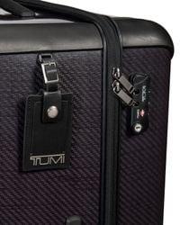 Tumi - Blue Black Tegra-lite Max Extended-trip Packing Case for Men - Lyst