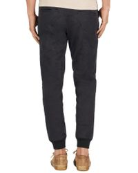 J Brand | Black Durant Jogger for Men | Lyst
