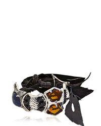 KD2024 | Metallic Gravity Bracelet | Lyst