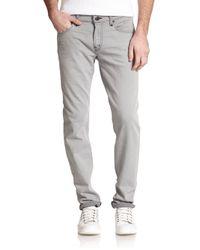 J Brand - Blue Tyler Perfect Slim Jeans for Men - Lyst