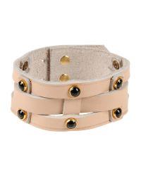 Isabel Marant - Natural Bracelet - Lyst