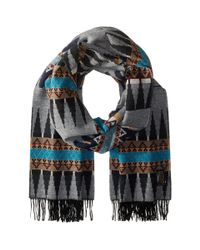 Pendleton | Multicolor Woven Shawl | Lyst