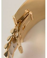 Delfina Delettrez | Purple 'timeless' Bracelet | Lyst