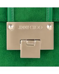 Jimmy Choo | Green Rebel | Lyst