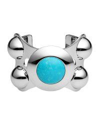 Emilio Pucci - Blue Bracelet - Lyst