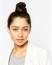 Stella & Bow - Metallic Bali Earrings - Lyst