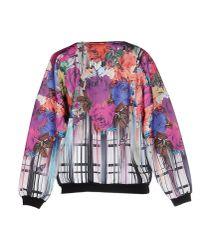 Gaëlle Bonheur - Multicolor Sweatshirt - Lyst