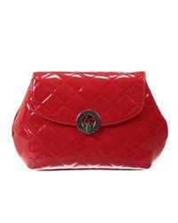 Armani Jeans | Red Handbag | Lyst