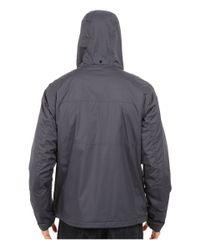 Prana - Blue Roaming Jacket for Men - Lyst