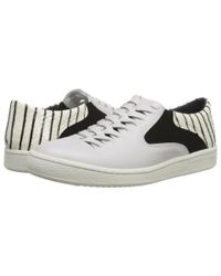 Thakoon Addition | White Low-tops & Trainers | Lyst
