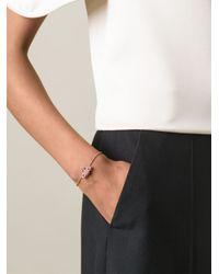 Vivienne Westwood   Pink 'Joyce' Bracelet   Lyst