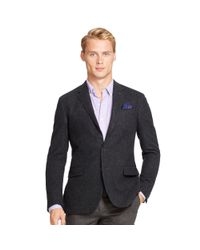 Polo Ralph Lauren - Blue Polo Herringbone Sport Coat for Men - Lyst