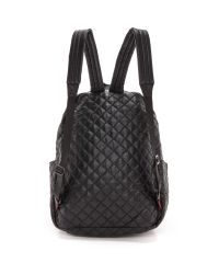 MZ Wallace - Metro Backpack - Black - Lyst