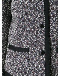M Missoni - Multicolor Boucle Jacket - Lyst