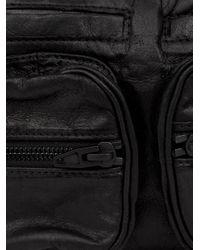 Alexander Wang - Black Brenda Leather Cross-body Bag - Lyst