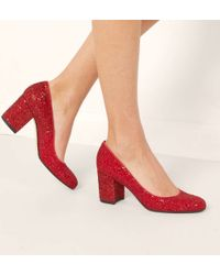 Hobbs - Red Betty Court - Lyst