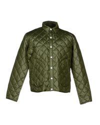 Kilt Heritage   Green Jacket for Men   Lyst