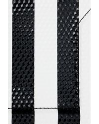 3.1 Phillip Lim - White Soleil Mini Chain Shoulder Bag - Lyst