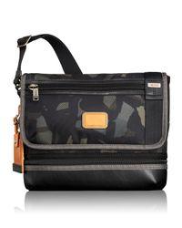 Tumi - Black Alpha Bravo Cross-Body Bag - Lyst