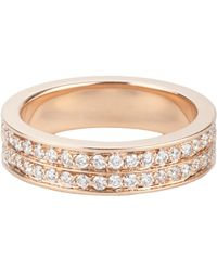 Repossi | Metallic Women's Berbere Midi-ring | Lyst
