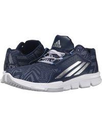 Adidas | Blue Gameday for Men | Lyst