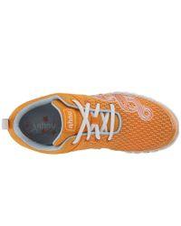 Ahnu | Orange Yoga Flex | Lyst