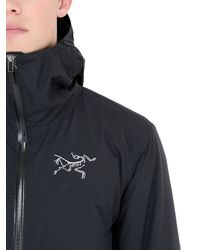 Arc'teryx - Black Rethel Coreloft Ski Insulated Jacket - Lyst