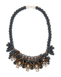 EK Thongprasert | Blue Royale Necklace | Lyst